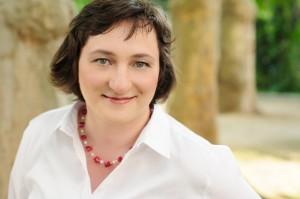 Jana Kästner; Porträtfoto